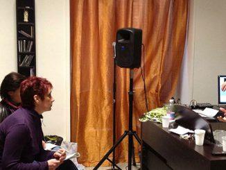 Master Class Mix Formazione Vocale Dino Brentali